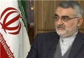 İran Suriye İle Birlikte Siyonist Rejime Karşı Savaşın Ön Saflarında Mücadele Etmektedir
