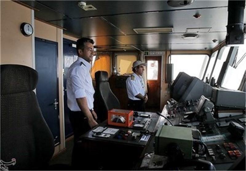 Iran's Aid Ship Enters Gulf of Aden