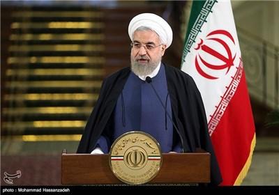 حجتالاسلام حسن روحانی رئیس جمهور