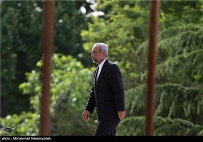 محمد نهاوندیان رئیس دفتر رئیس جمهور