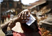 Nepal Struggles to Rebuild One Month after Earthquake