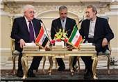 تلاش مردم عراق تا محو کامل گروههای خطرناک تروریستی باید استمرار یابد