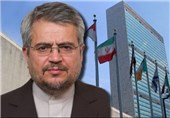 Iran Blasts US Support for MKO Terrorists
