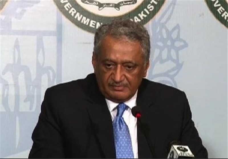 اسلام آباد: اتهام نقش سازمان اطلاعات پاکستان در حمله به پارلمان افغانستان بیاساس است