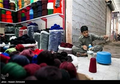 بازار روز ایرانشهر - سیستان و بلوچستان
