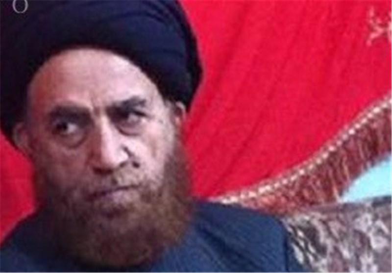 گروههای تکفیری یکی از عالمان عراق را به شهادت رساندند