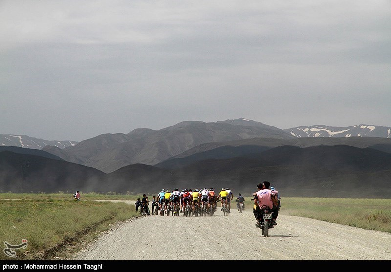 مسابقات انتخابی تیم ملی دوچرخه سواری کوهستان