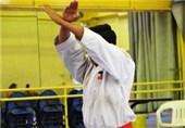 پایان اردوی تیم ملی کاراته در قم