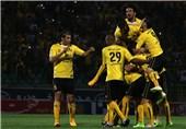 Sepahan Wins Iran Professional League