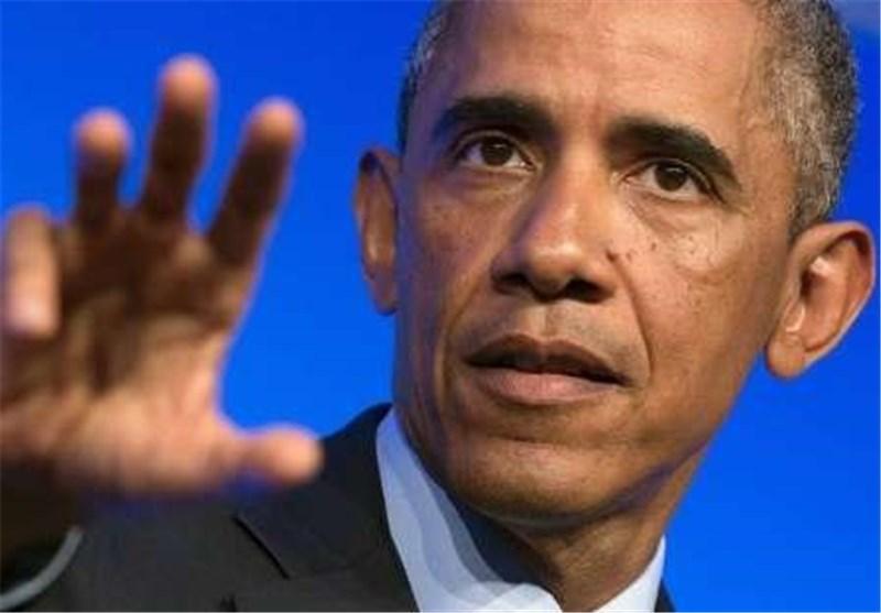 سناتور أمریکی: المرشد الایرانی یمکن الثقة به أکثر من اوباما