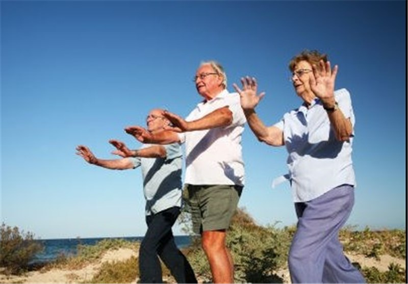 Moderate Physical Activity Linked with 50 Percent Reduction in Cardiovascular Death in Over-65s