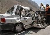 4 درصد از تلفات جادهای کشور در محورهای استان لرستان رخ داده است