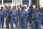 Burundi Protesters Defy Police Crackdown