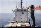 Iran's Aid Ship to Dock in Djibouti for Possible Inspection