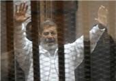 US Deeply Concerned over Mursi Death Sentence
