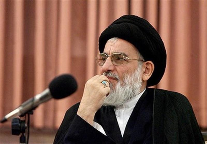 پیام تسلیت رئیس مجمع تشخیص درپی درگذشت آیتالله اشرفی شاهرودی