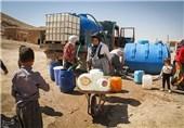 120 روستای استان قزوین با کمبود آب شرب روبهرو هستند