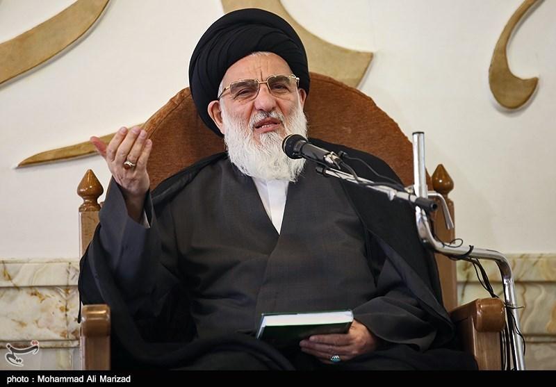 آیت الله شاهرودی: پیروزی بر داعش موجب شکست توطئههای آمریکا خواهد بود