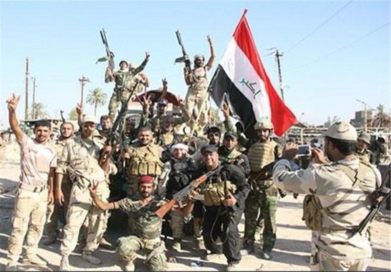 خبیر عسکری عراقی : مشارکة الحشد الشعبی فی معارک الأنبار ستقلب الموازین