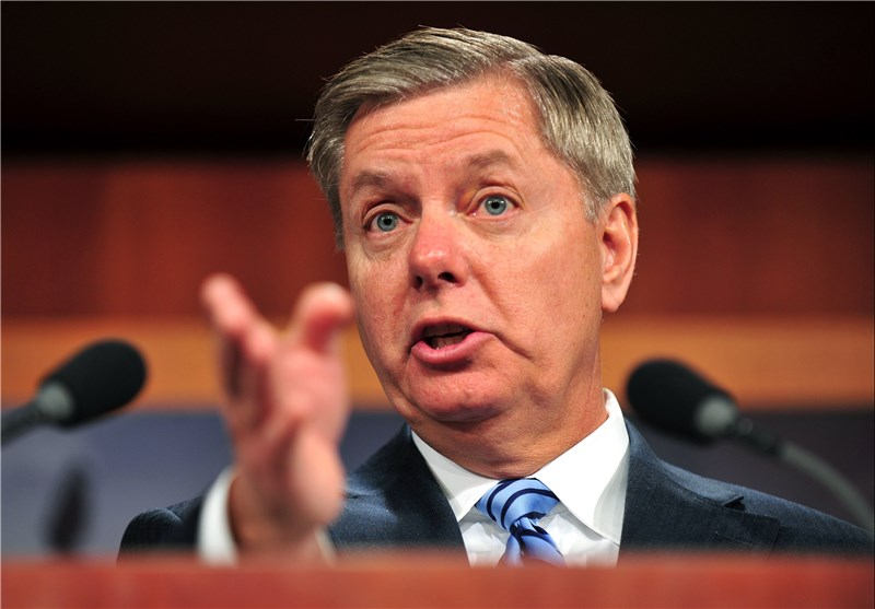 Senator Graham: Obama Losing Ground on Two Fronts in Mideast