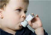 Children with Asthma Likely Born in Area with High Air Pollution