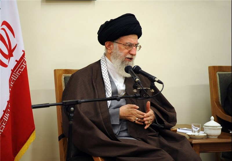 West's Scenarios against Iran Not to Be Limited to Nuclear Case: Leader