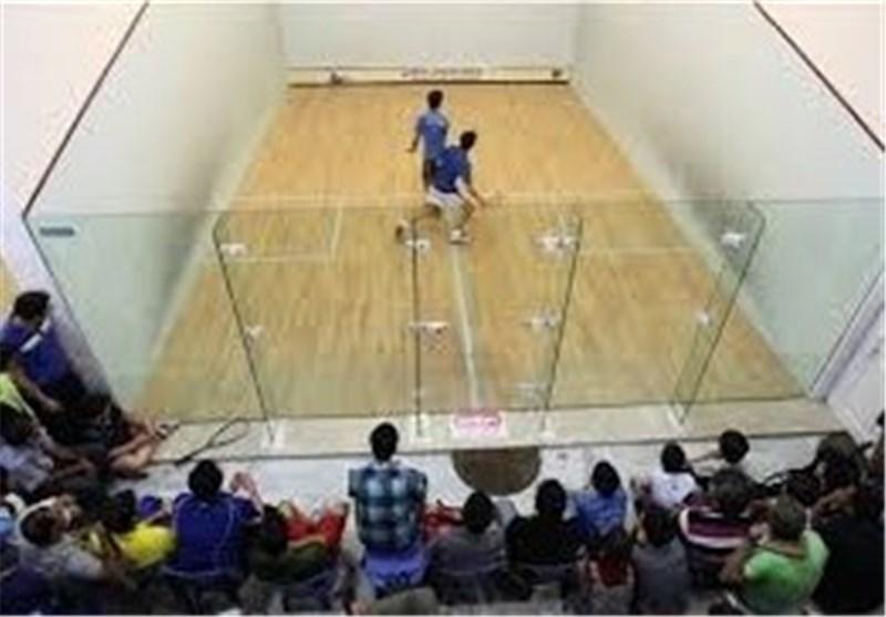 Iran's Shameli, Zareian Advance to KL Junior Open Squash Championship Final