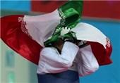 Iran Clinches Men's Overall World Taekwondo Championships Title