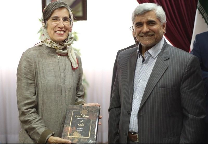 تنوع فعالیتهای علمی ایران بسیار قابل توجه است