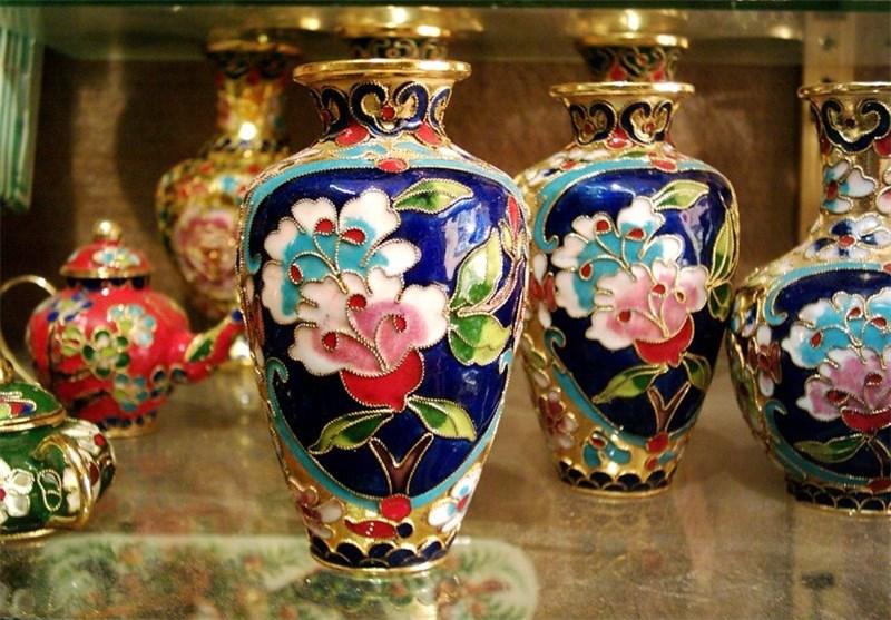 اصفهان در بازارهای بینالمللی صنایع دستی حضور پررنگتری داشته باشد