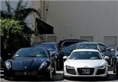 سازمان بازرسی: متخلفان واردات غیرقانونی 5 هزار خودرو لوکس شناسایی شدند