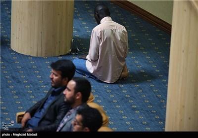 الدورة الـ ۳۲ للمسابقات الدولية للقرآن الكريم في العاصمة طهران