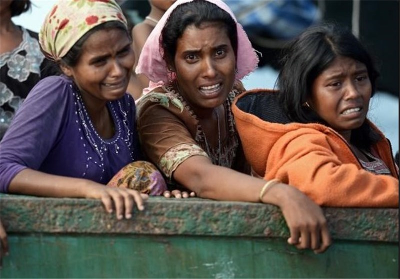 Rohingya Muslims Recount Their Harrowing Ordeals