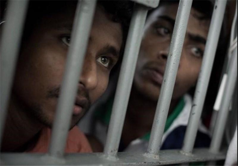 مسلمانان روهینگیا؛ ساکنان اردوگاههای مرگ تایلند