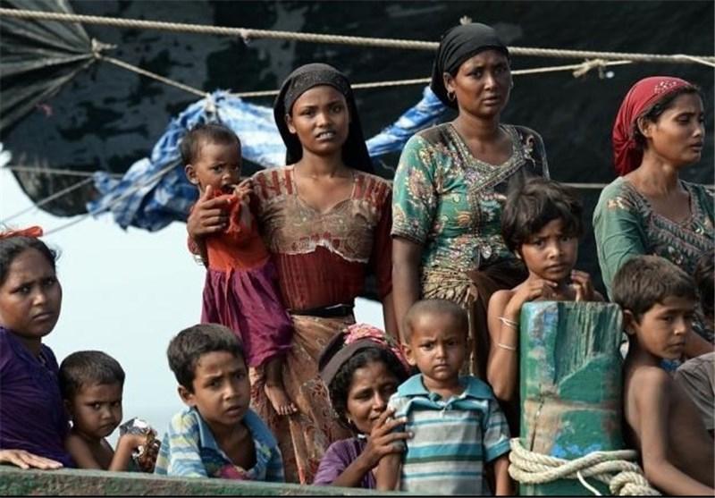 Nobellilerden Myanmar'da Etnik Temizliğe Son Verin Çağrısı