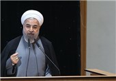 R&D, Iran's Red Line in Nuclear Talks: President Rouhani
