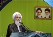 آیتالله موحدی کرمانی خطیب نماز جمعه این هفته تهران