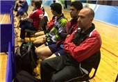 اعزام تیم تنیس روی میز جوانان به تورنمنت چین