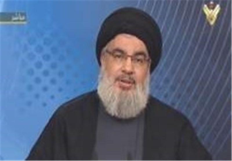No Place for Terrorists along Lebanese Borders: Nasrallah