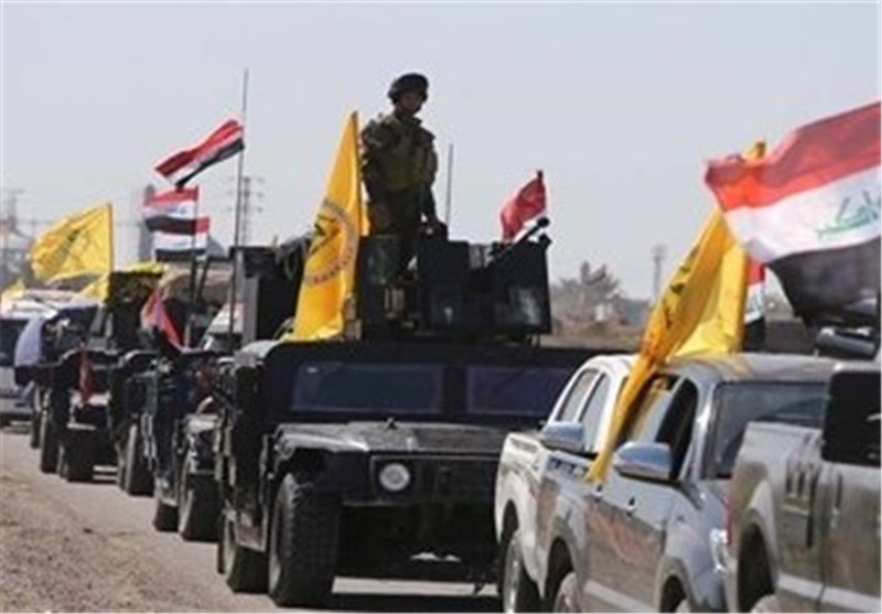 Iraqi Forces Retake Town of Hatra Southwest of Mosul
