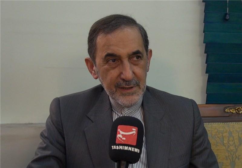 US Seeking to Create New Chaos in Iraq, Syria: Iran's Velayati