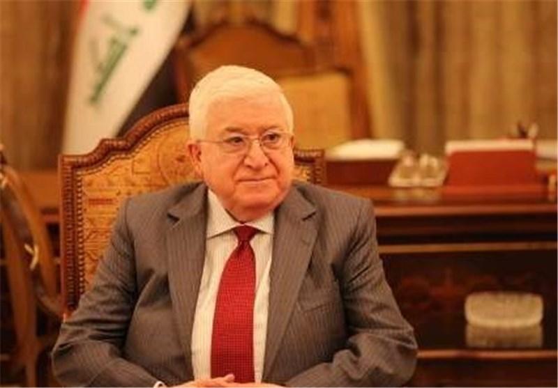 عراق|معصوم حمله به کنسولگری ایران را محکوم کرد/ سائرون خواستار استعفای العبادی شد