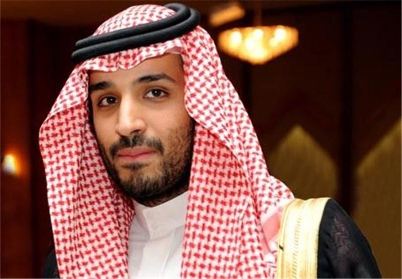 پشت پرده سفر پسر پادشاه عربستان به فرانسه