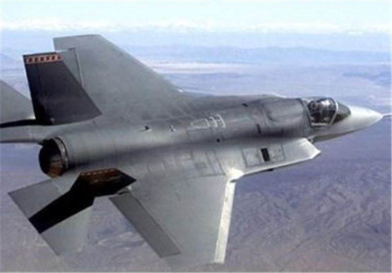 مقاتلات اف- 35