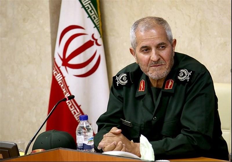 سردار ظفری: شهید همدانی سمبل ورود به عرصههای اجتماعی بود
