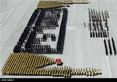مراسم دانشآموختگی دانشجویان دانشگاه امام حسین (ع) با حضور رهبر معظم انقلاب