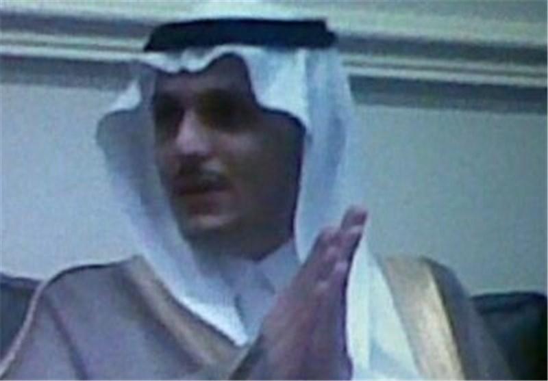"""""""سعود آل سعود"""" یتحدث عن فساد مالی کبیر بمئات الملیارات فی الاشهر الماضیة"""