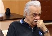 بهرام مشتاقی: عبدولی گفت کشتی نمیگیرد اما طبق قانون منتظرش میمانیم