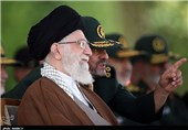 Enemies Seeking to Stretch Proxy Wars to Iran's Borders: Supreme Leader