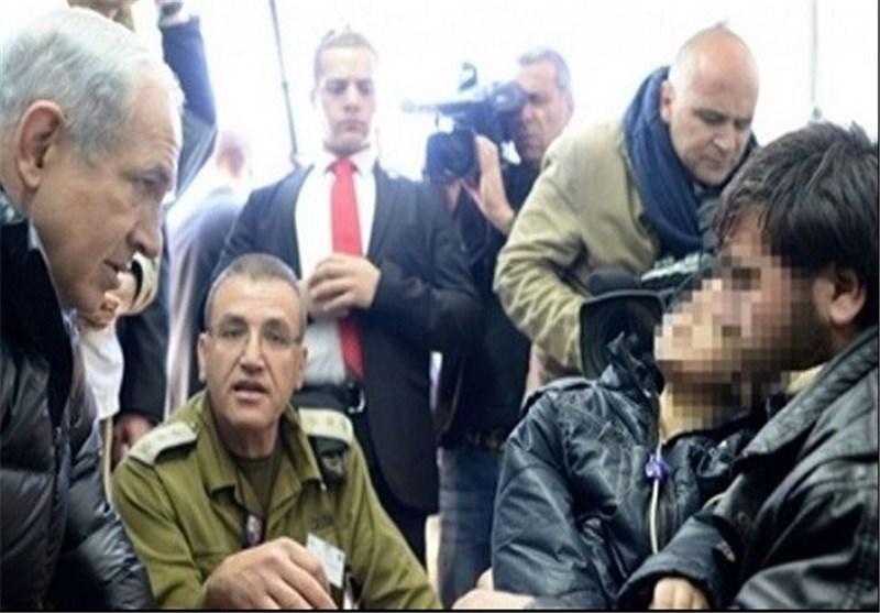 الکیان الصهیونی ینقل مزیداً من جرحى الإرهابیین إلى مشافیه